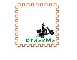 #63 for Logo OrderMe af syafa97