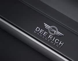 Akhy99 tarafından Dee Rich Logo - 16/09/2019 16:16 EDT için no 43