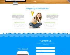 #11 cho Design a Website Mockup for Telecommunications Company bởi webmastersud