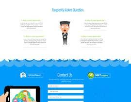 #31 cho Design a Website Mockup for Telecommunications Company bởi webmastersud