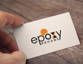 Nro 100 kilpailuun Logo for Epoxy Business käyttäjältä mdatikulhasan0