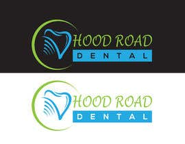 #58 for Design a Logo - Dental by realzohurul