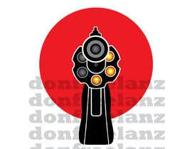 #33 για Graphic for a logo από donfreelanz