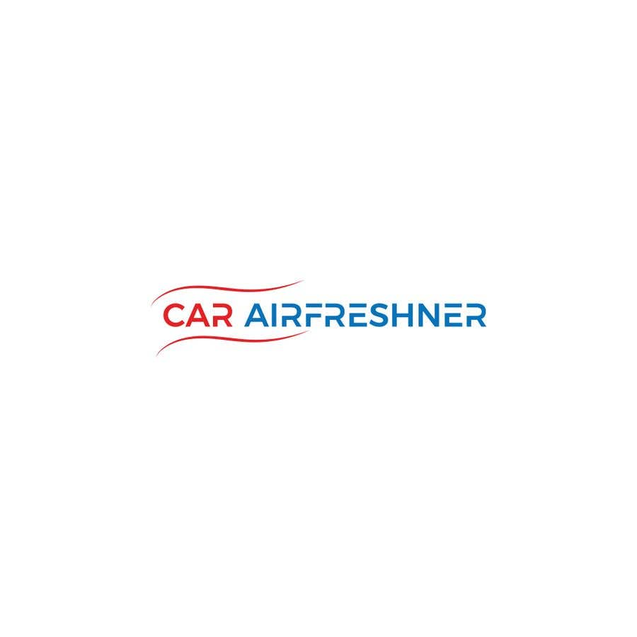 Bài tham dự cuộc thi #106 cho design a car airfreshner