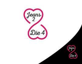 Nro 91 kilpailuun Design a Logo for a Jeans Company käyttäjältä bsliqbal1