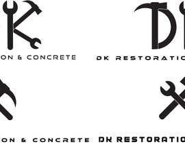 #52 untuk Design A Logo For a Construction Company oleh Sa01715248205