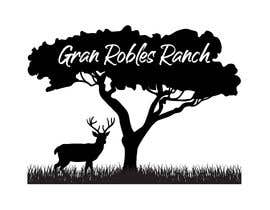 #33 for Design A Logo For A Ranch With Tree Featured by ddu58bda140125d9