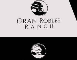 #40 cho Design A Logo For A Ranch With Tree Featured bởi logoque