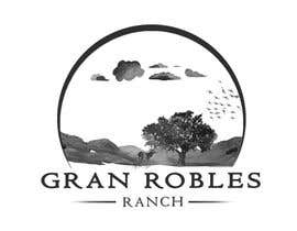 #52 cho Design A Logo For A Ranch With Tree Featured bởi estorak