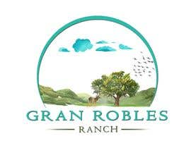 #53 cho Design A Logo For A Ranch With Tree Featured bởi estorak