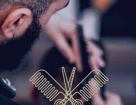 #17 untuk Graphic design A Frame Barber Shop oleh abdurr681