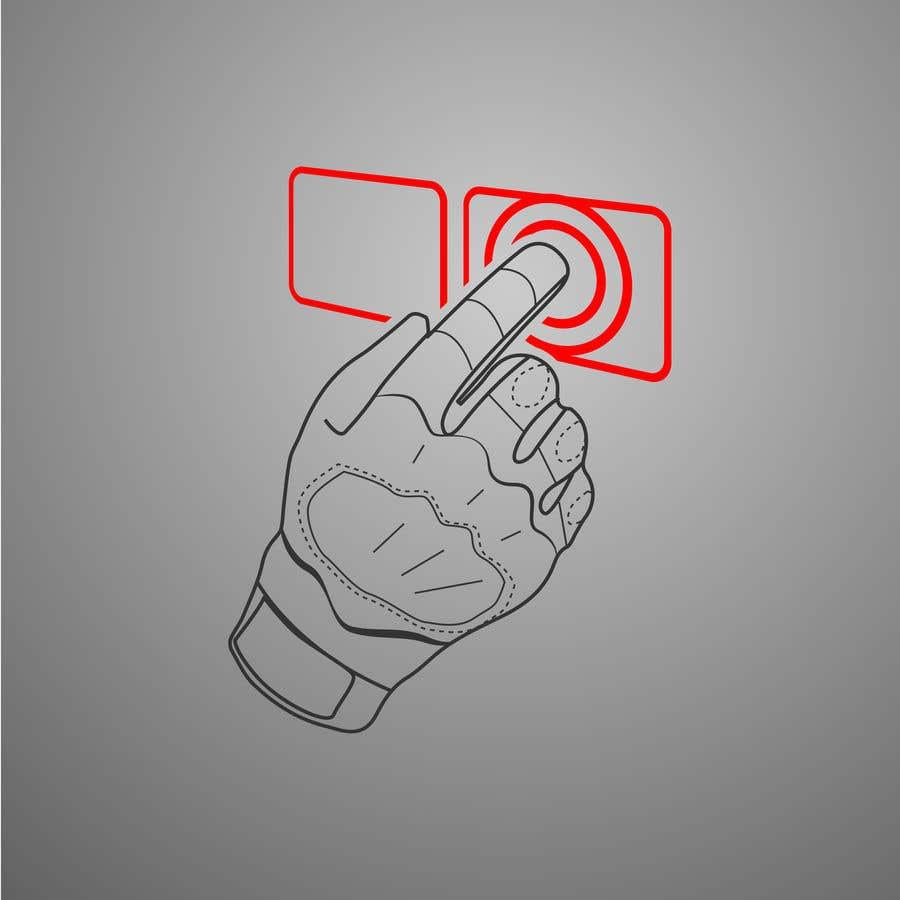 Конкурсная заявка №39 для Design & Create an ICON Symbol based on image