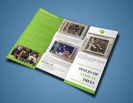 avinaykumarweb tarafından 8x10 Tri-fold Brochure için no 14