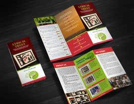 jaydeo tarafından 8x10 Tri-fold Brochure için no 26
