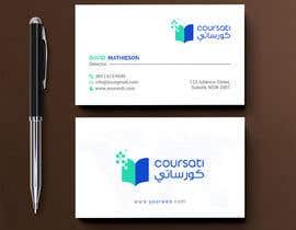 #975 for Design Business Card af wefreebird
