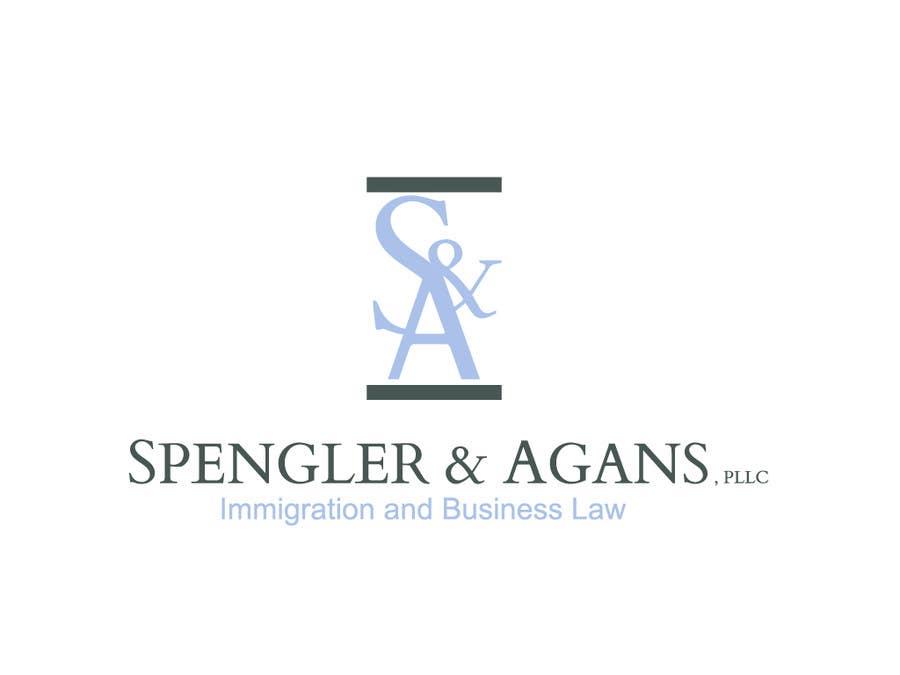 Inscrição nº                                         47                                      do Concurso para                                         Logo Design: Millennial-Generation Law Firm