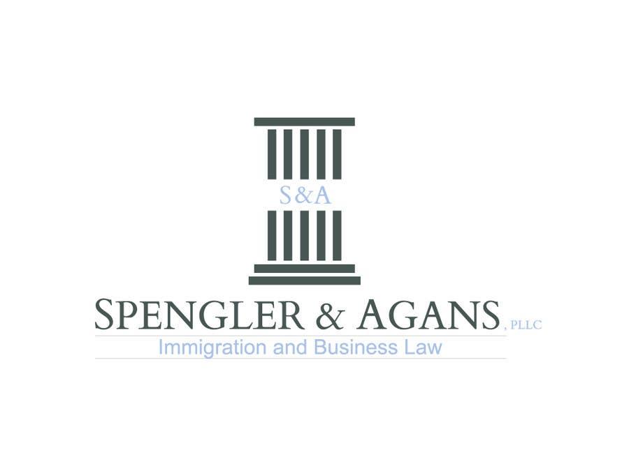 Inscrição nº 48 do Concurso para Logo Design: Millennial-Generation Law Firm