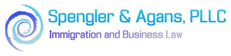 Proposition n°2 du concours Logo Design: Millennial-Generation Law Firm