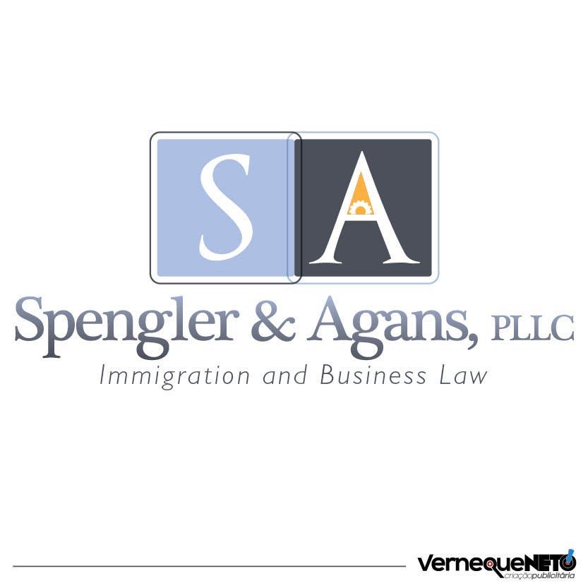 Konkurrenceindlæg #                                        43                                      for                                         Logo Design: Millennial-Generation Law Firm