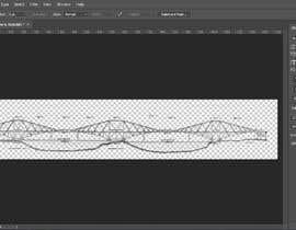 #2 for Drawing of a bridge af DesignKingBD360