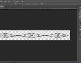#5 for Drawing of a bridge af DesignKingBD360