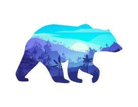 #6 for Bear Nature Adventure af edzellcabrera