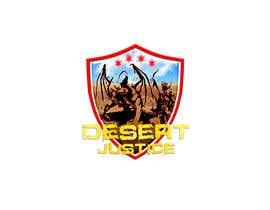 #6 for Desert Justice Logo by KeyAlpha