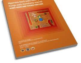 #34 cho Ngurrara Rangers project reports cover design bởi Ghidafian
