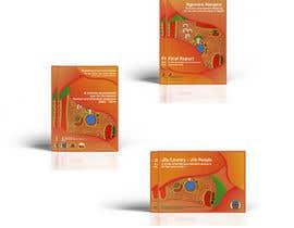 #29 cho Ngurrara Rangers project reports cover design bởi danielchristino