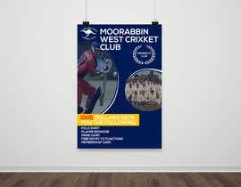Nro 22 kilpailuun Poster 100 club käyttäjältä russellgd85