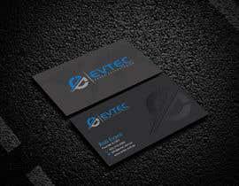 #176 для CEO Business Card от mdibrahimislam