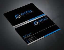 #477 для CEO Business Card от khanfeb32