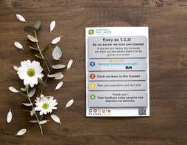 #6 for Google review postcard af jakrinhosneara