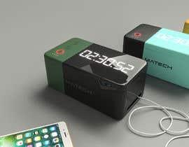 #10 untuk Phone Box Locker Product Design Proposal oleh cgpov