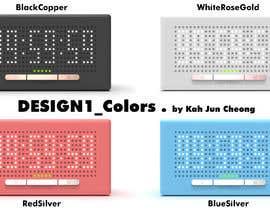 #71 untuk Phone Box Locker Product Design Proposal oleh kjun91
