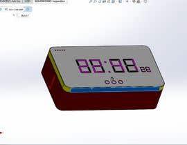 #94 untuk Phone Box Locker Product Design Proposal oleh orionaxis