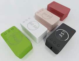 #67 untuk Phone Box Locker Product Design Proposal oleh meggg666