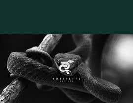 Nro 251 kilpailuun Design a logo for a Reptile Company käyttäjältä daniel462medina