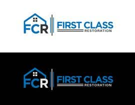 #74 for Logo Design for 1st Class Restoration by logoking061