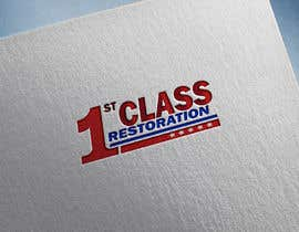 #64 for Logo Design for 1st Class Restoration by Nahid1736