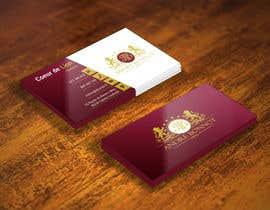 nº 42 pour Create visit card par sulaimanislamkha