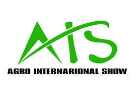 #499 for I NEED A LOGO!!! PRODUCT NAME: International Agro Show af yourfriend6