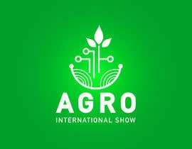 #497 for I NEED A LOGO!!! PRODUCT NAME: International Agro Show af italdama25