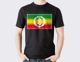 #35 for Design an Ethiopian or Eritrean T-shirt af rumelboss5