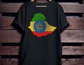 #18 for Design an Ethiopian or Eritrean T-shirt af sajeebhasan177