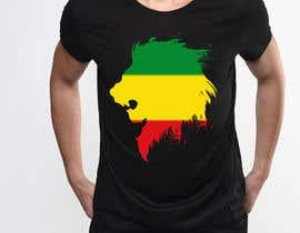 #4 for Design an Ethiopian or Eritrean T-shirt af NoaTG