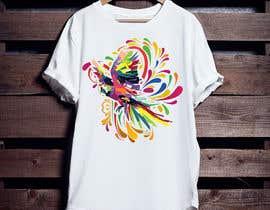 sajeebhasan177 tarafından Stylise three animals into bright, colourful art için no 18