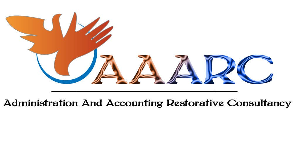 Contest Entry #8 for Logo Design for Administration And Accounting Restorative Consultancy (AAARC)