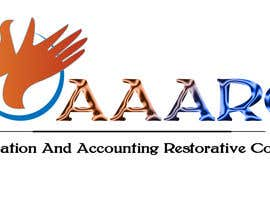 lorikeetp9 tarafından Logo Design for Administration And Accounting Restorative Consultancy (AAARC) için no 8