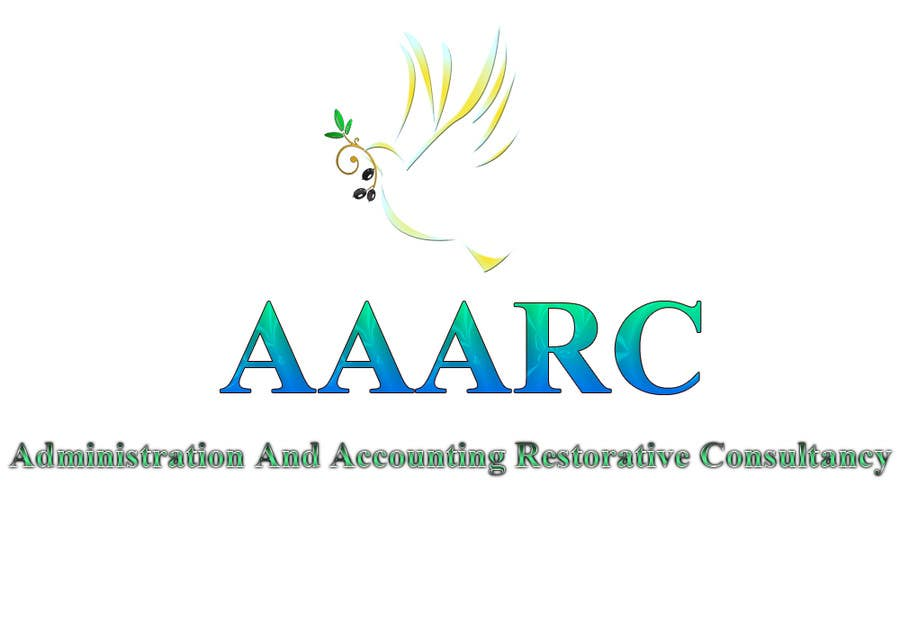 Contest Entry #20 for Logo Design for Administration And Accounting Restorative Consultancy (AAARC)
